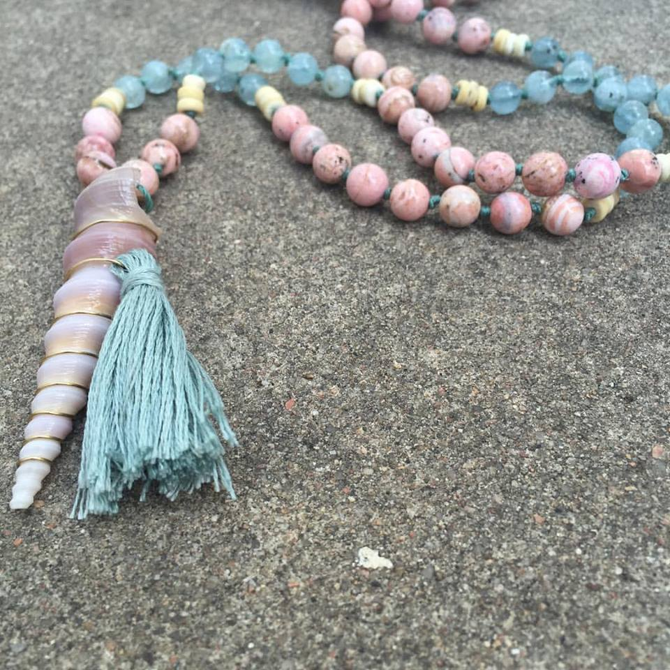 Birth of Venus Mala: