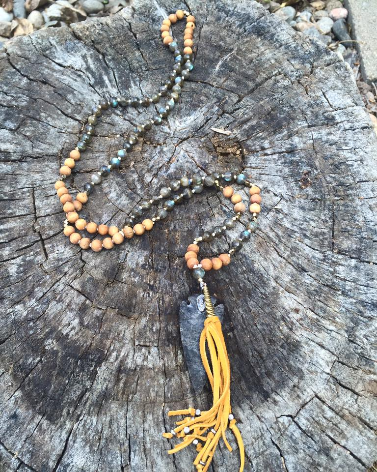 Warrioress Mala