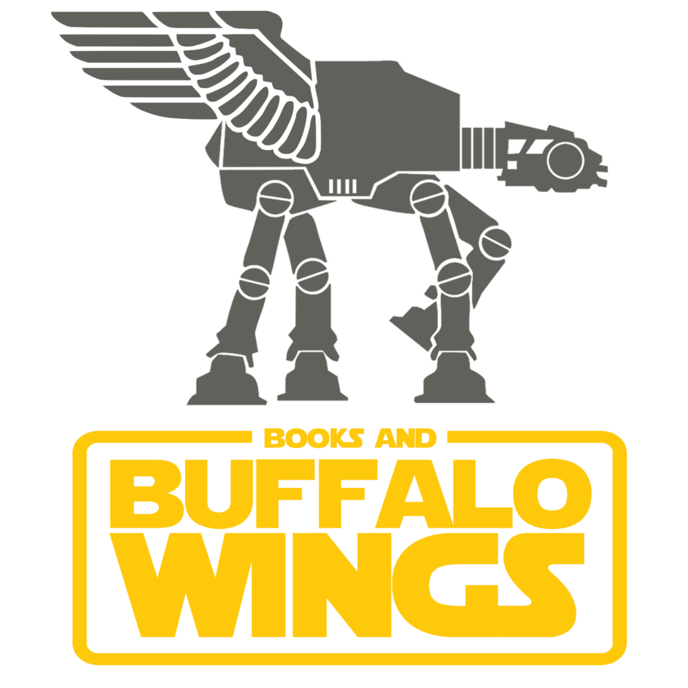 Special Events Books Buffalo Wings