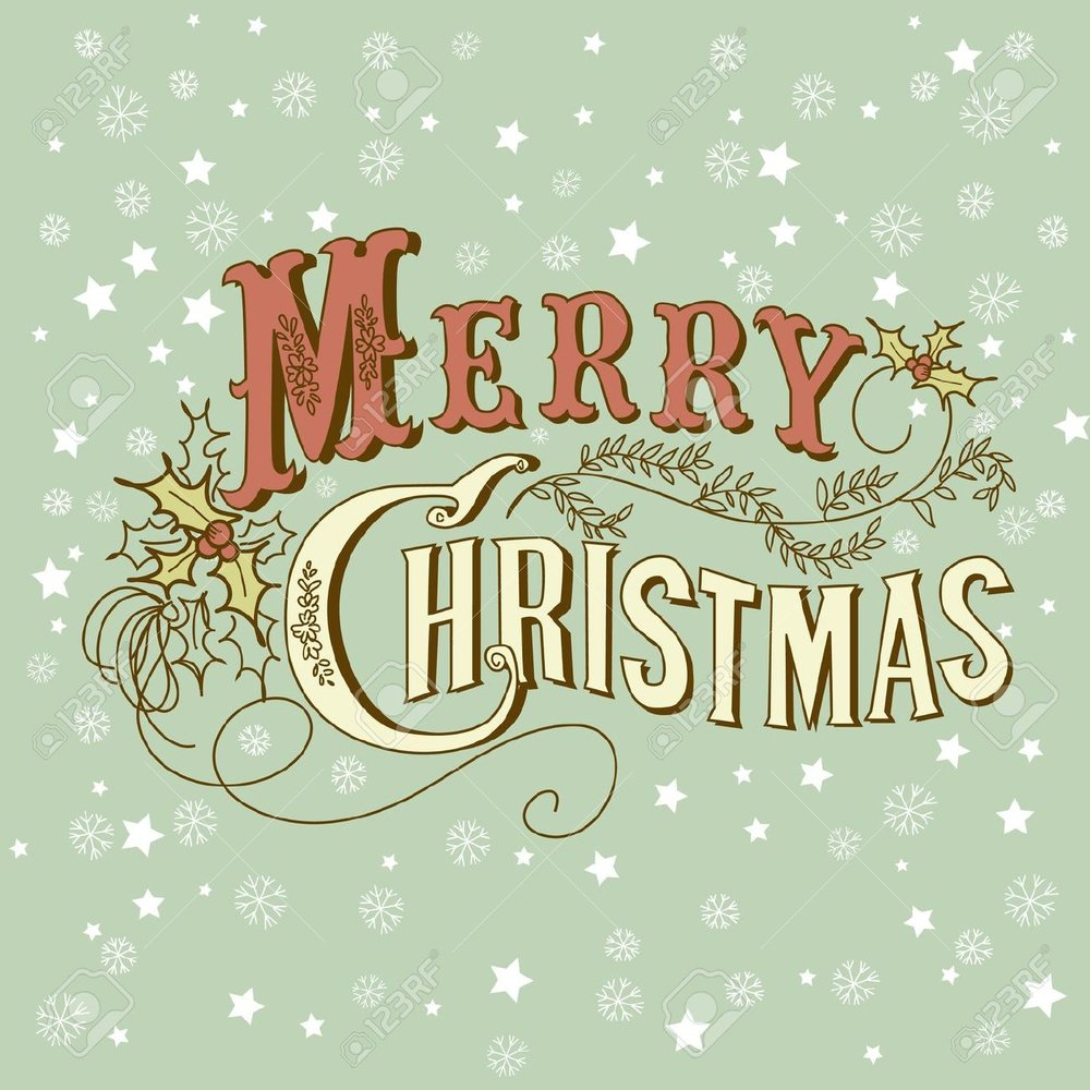 10937703-Vintage-Christmas-Card-Merry-Christmas-lettering-Stock-Vector.jpg