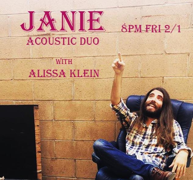 Janie  Acoustic.jpg