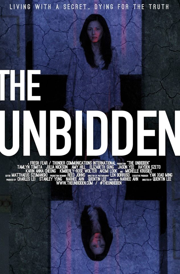 The Unbidden - (trailer)