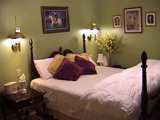 aldrich house bed & breakfast
