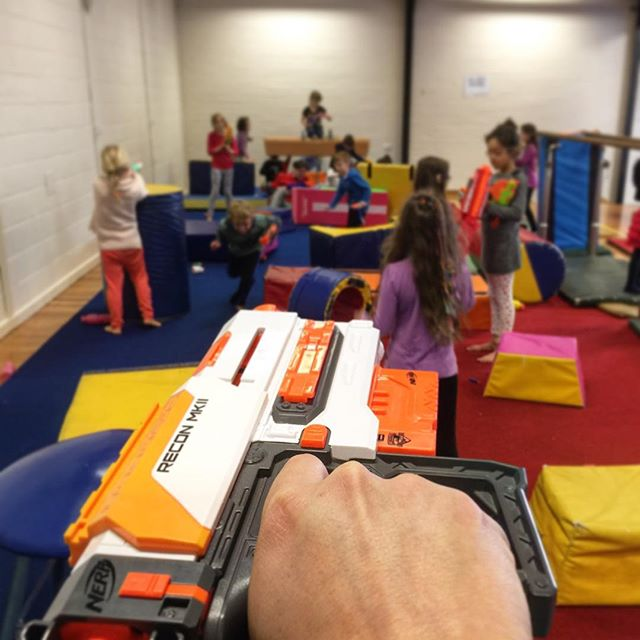 School holidays is over and we had some fun along the way! #nerf #nerfwars #Melbourne #reconmk2 #nerfblaster #nerfaustralia #nerfparty #lasertag #melbourneforkids #melbournekids #kidsmelbourne #blasterwarz #bubblesoccer2u #parties2u