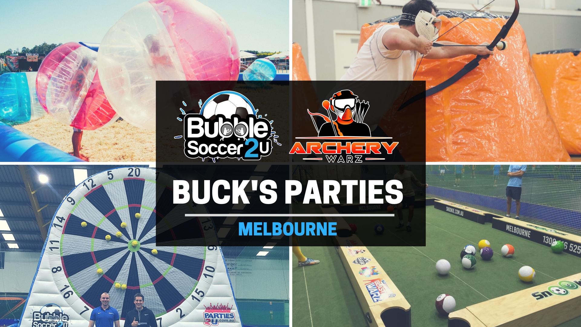 Bubble Soccer 2u Mobile Parties Amp Events Melbourne