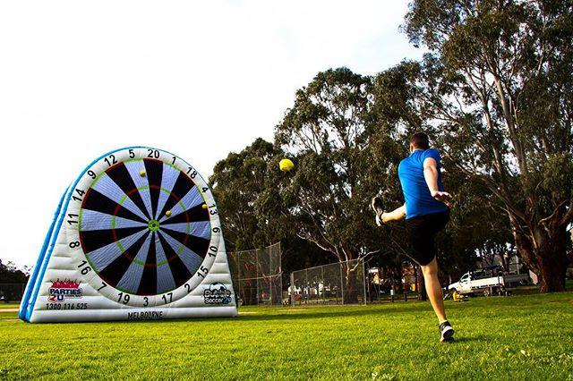 #soccerdarts #events #majorevents #footdarts #footballdarts #bubblesoccer #melbourne #canberra