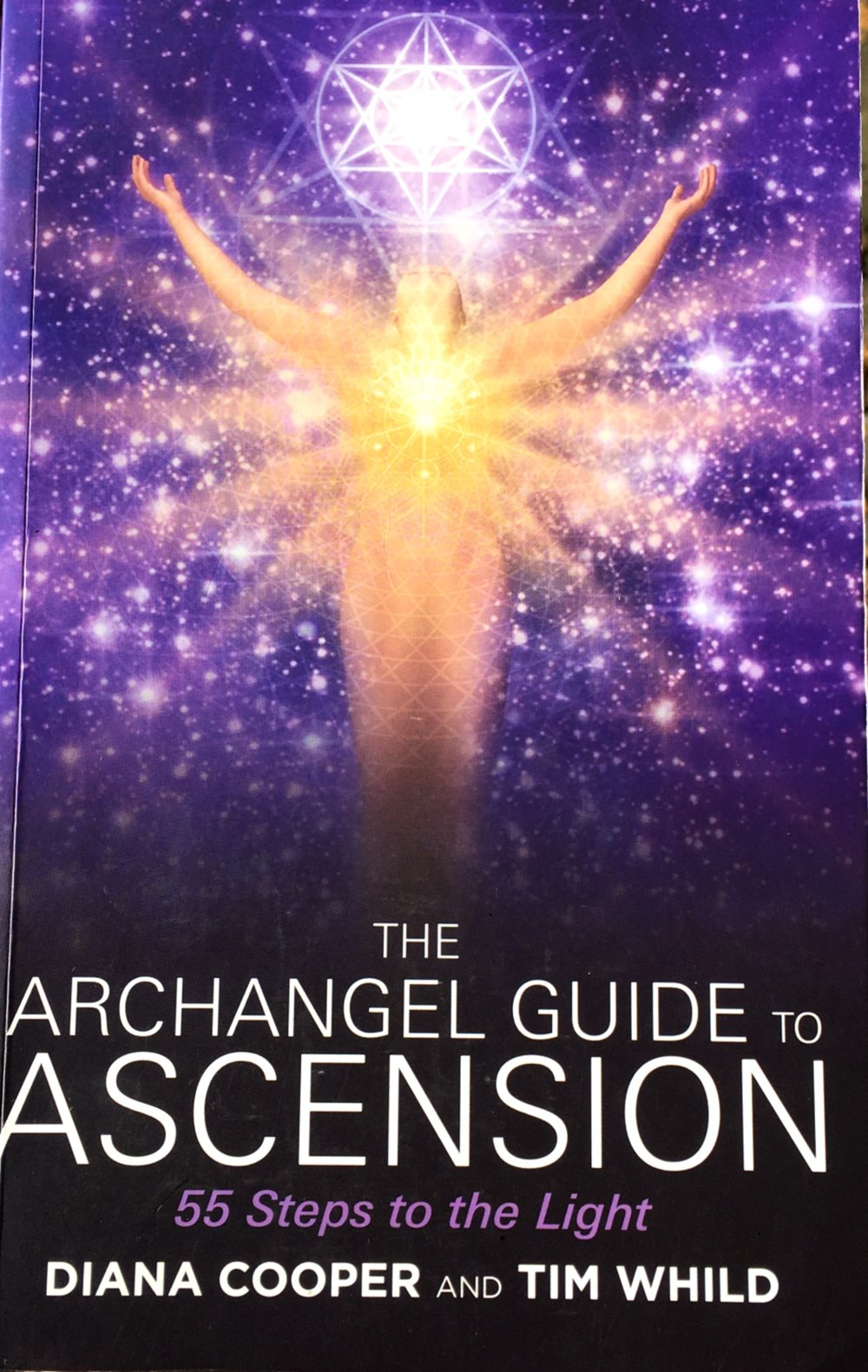 The Archangel Guide to Ascension 55 Steps to Light BOOK.jpg