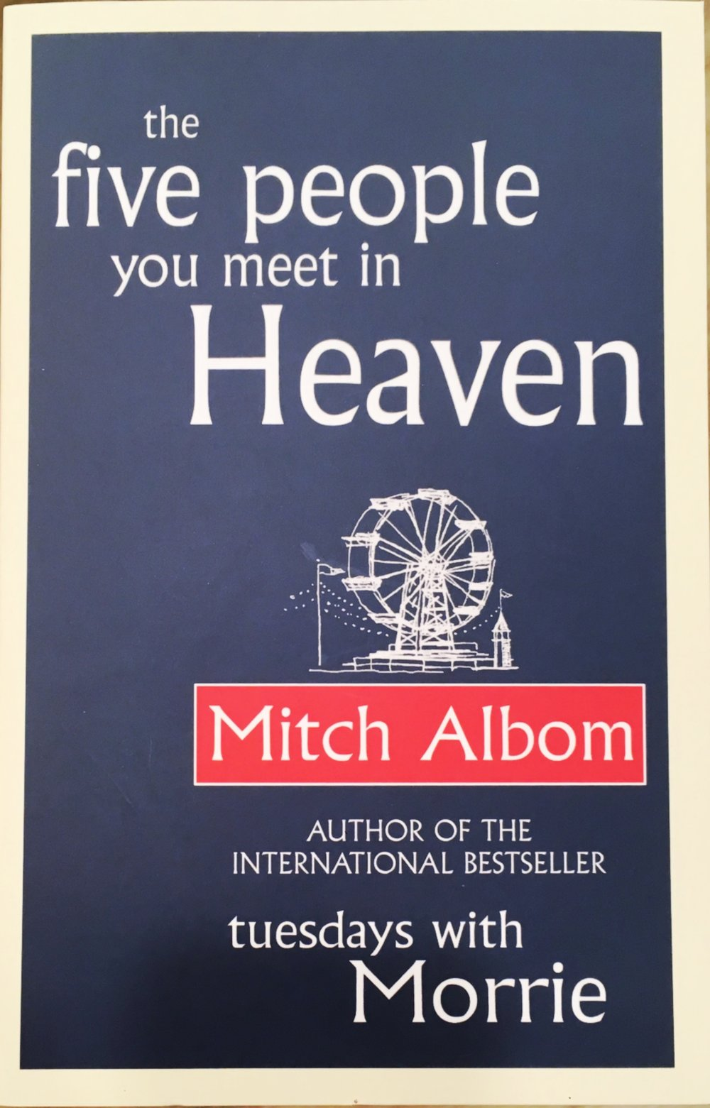 The Five People You Meet in Heaven BOOKS.jpg