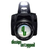 DesignUntapped-Camera-Logo