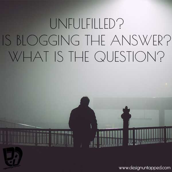 Feeling-Unfulfilled-is-blogging-the-answer-man-on-bridge