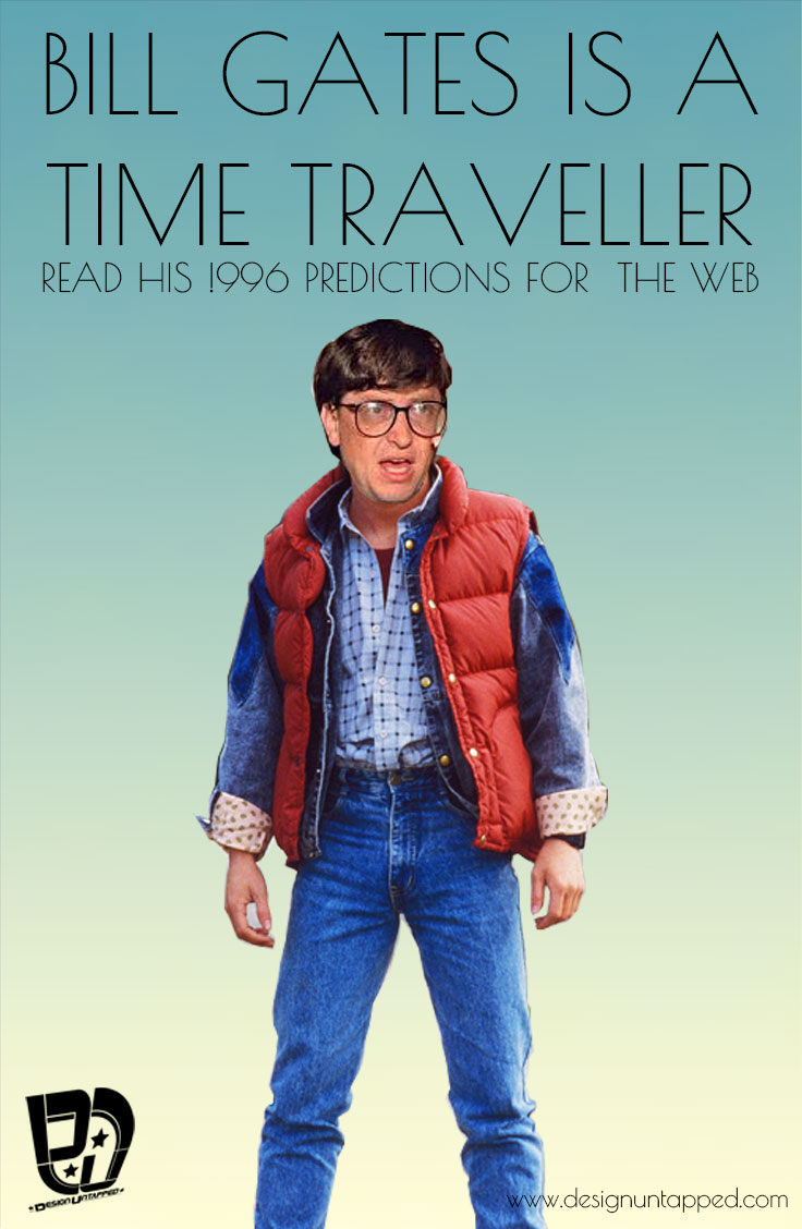 Bill-Gates-Is-a-time-traveller-1996-content-is-king-predictions-bill-gates-as-marty-mcfly