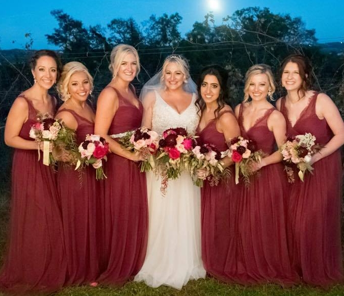Elizabeth Reinaker and Kyle Slaymaker Wedding