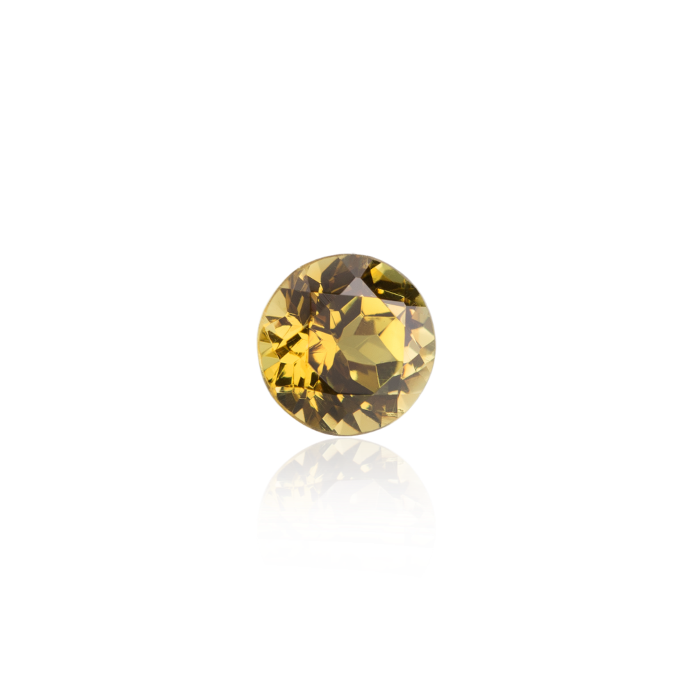 Mali Grossular04 | Garnet Specialist Hermann Lind II