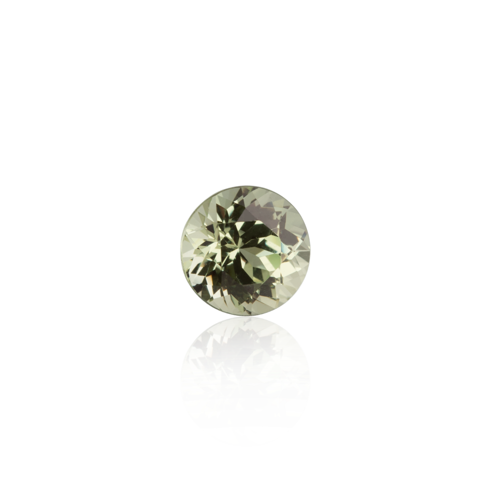 Mali Grossular02 | Garnet Specialist Hermann Lind II