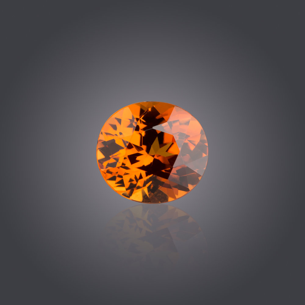 Mandarin Granat