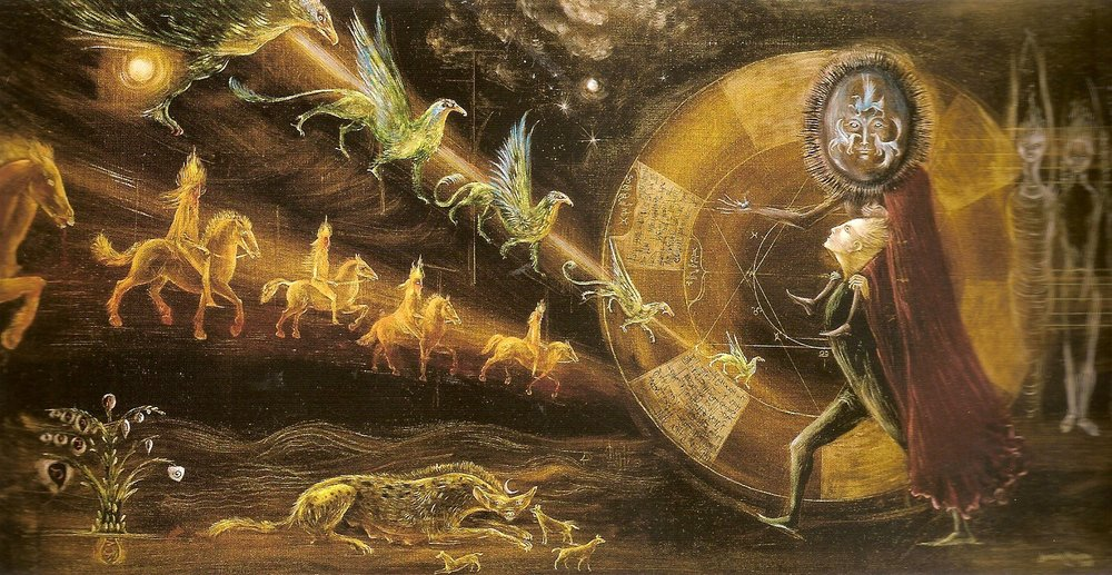 """Le Grand Adieu"" 