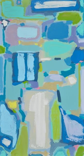 Bahamas Blue II