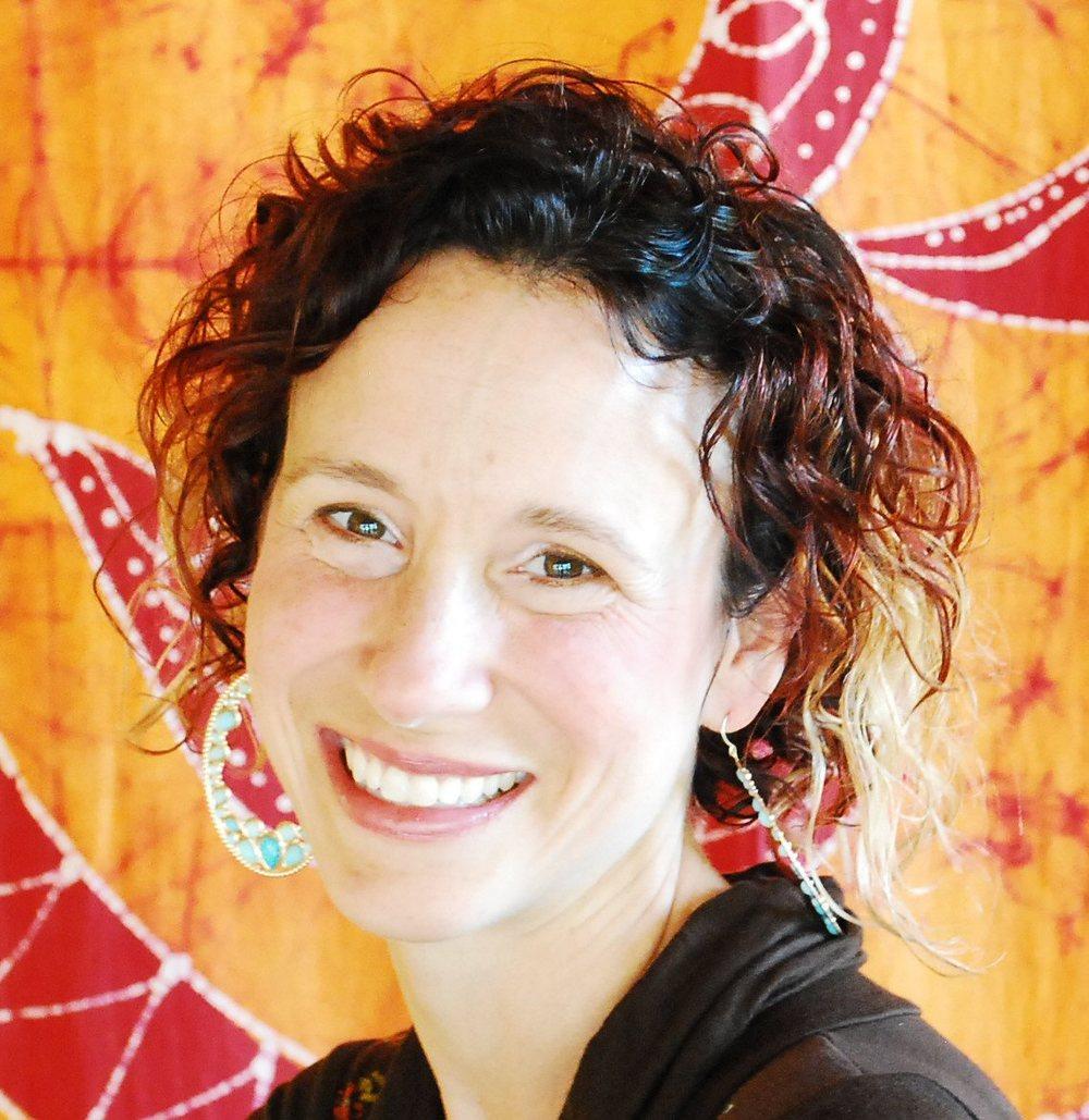 Renee Groenemann, www.spiritedgrowth.com