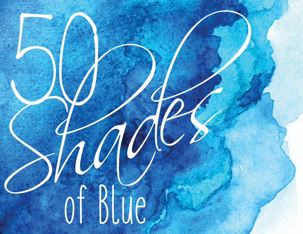 fifty shades of blue: perinatal mood anxiety disorders