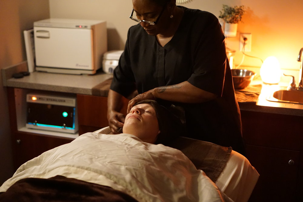 Conception Prenatal Massage 2