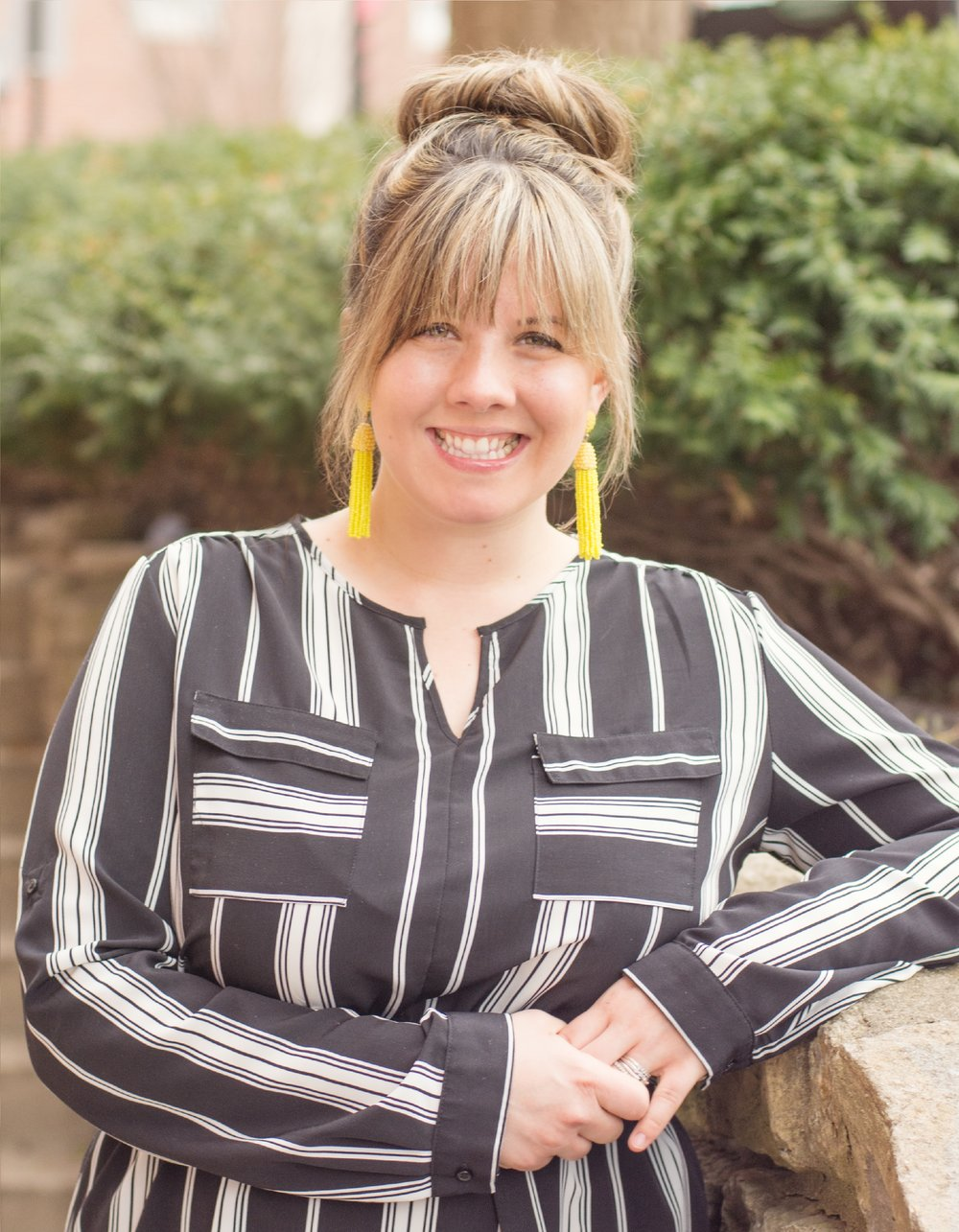 Kacey Widmeyer, M.S., Certified Lactation Counselor & Labor Doula