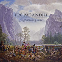 "2. Propagandhi - Supporting Caste Another Canadian act on the list, Propagandhi's Supporting Caste is even more impressive to me after hearing many of the songs life during a show in San Francisco. Best Song: ""Supporting Caste"""