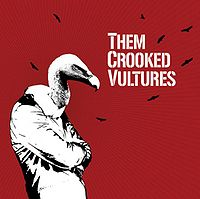 "4. Them Crooked Vultures - Them Crooked Vultures    Josh Homme, Dave Grohl and John Paul Jones combine as an unstoppable rock force on this record!  Can't wait to see them live.    Best Song:  ""Elephants"""
