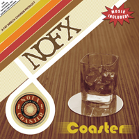 "7. NOFX - Coaster You may be thinking, ""Oh no, another NOFX album?"".  But don't fear, there are some amazing tracks on this album that shred as hard as the guys did in the old days. Best Song: ""My Orphan Year"""