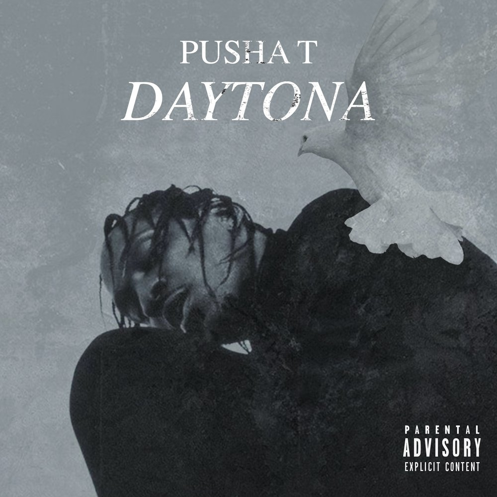 1. Pusha T - DAYTONA