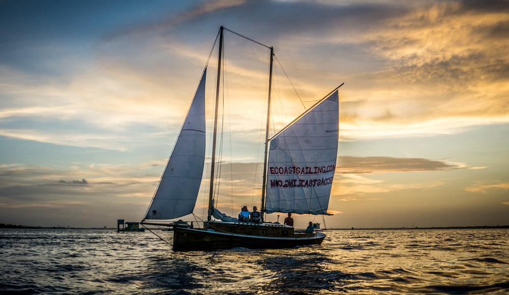 Emerald Coast Sailing