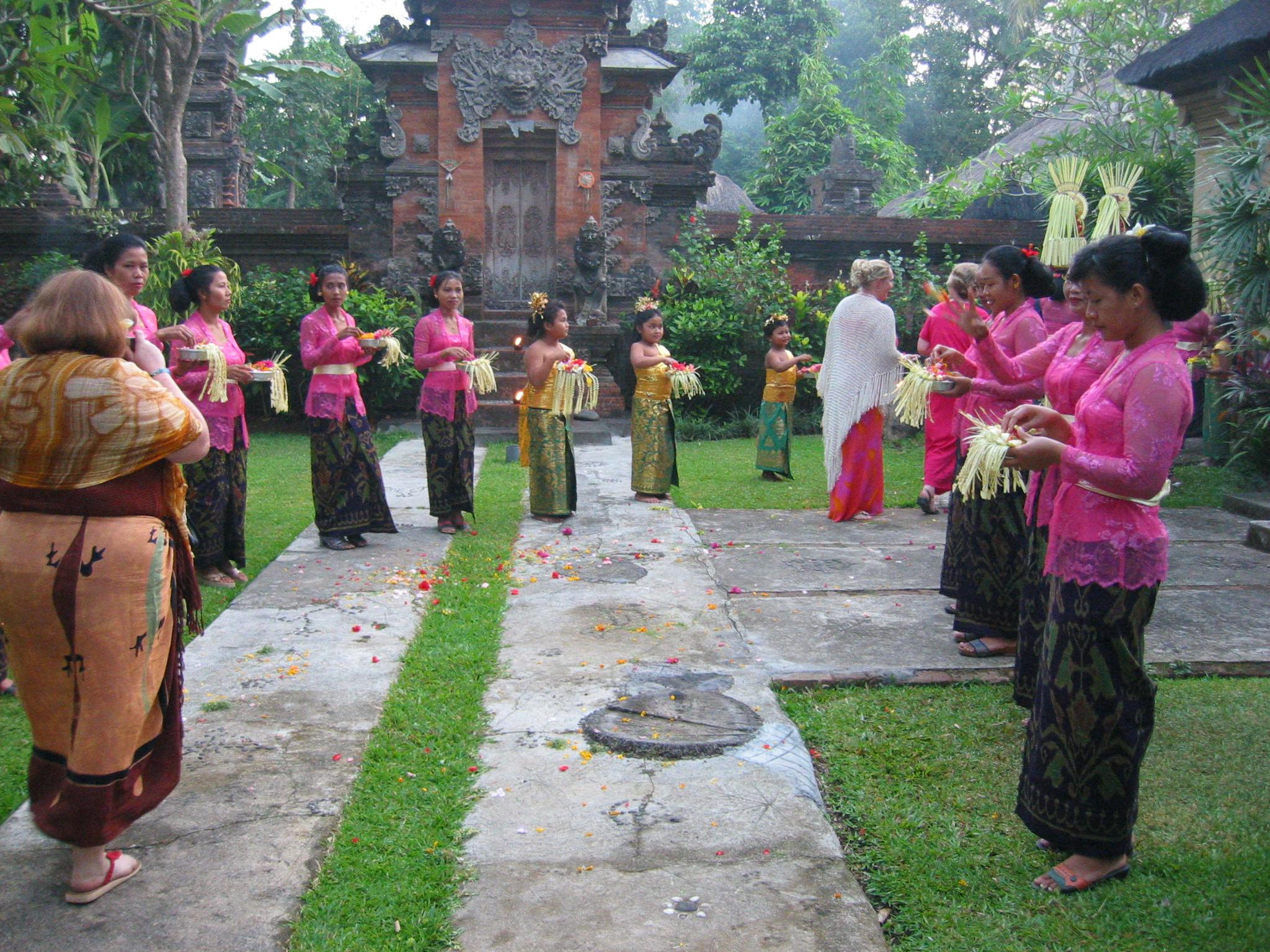 Bali Goddess 2004 166