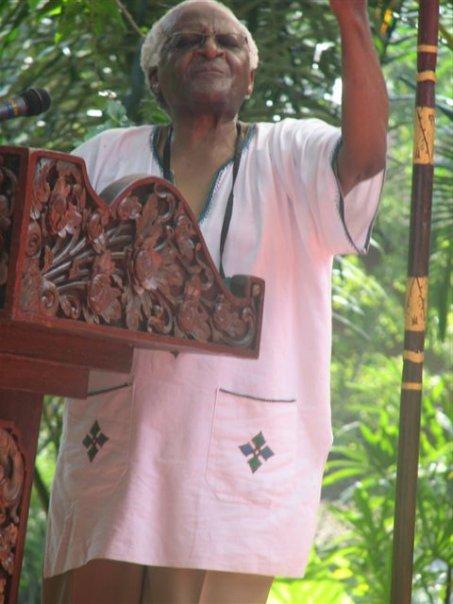 TUTU Speaks
