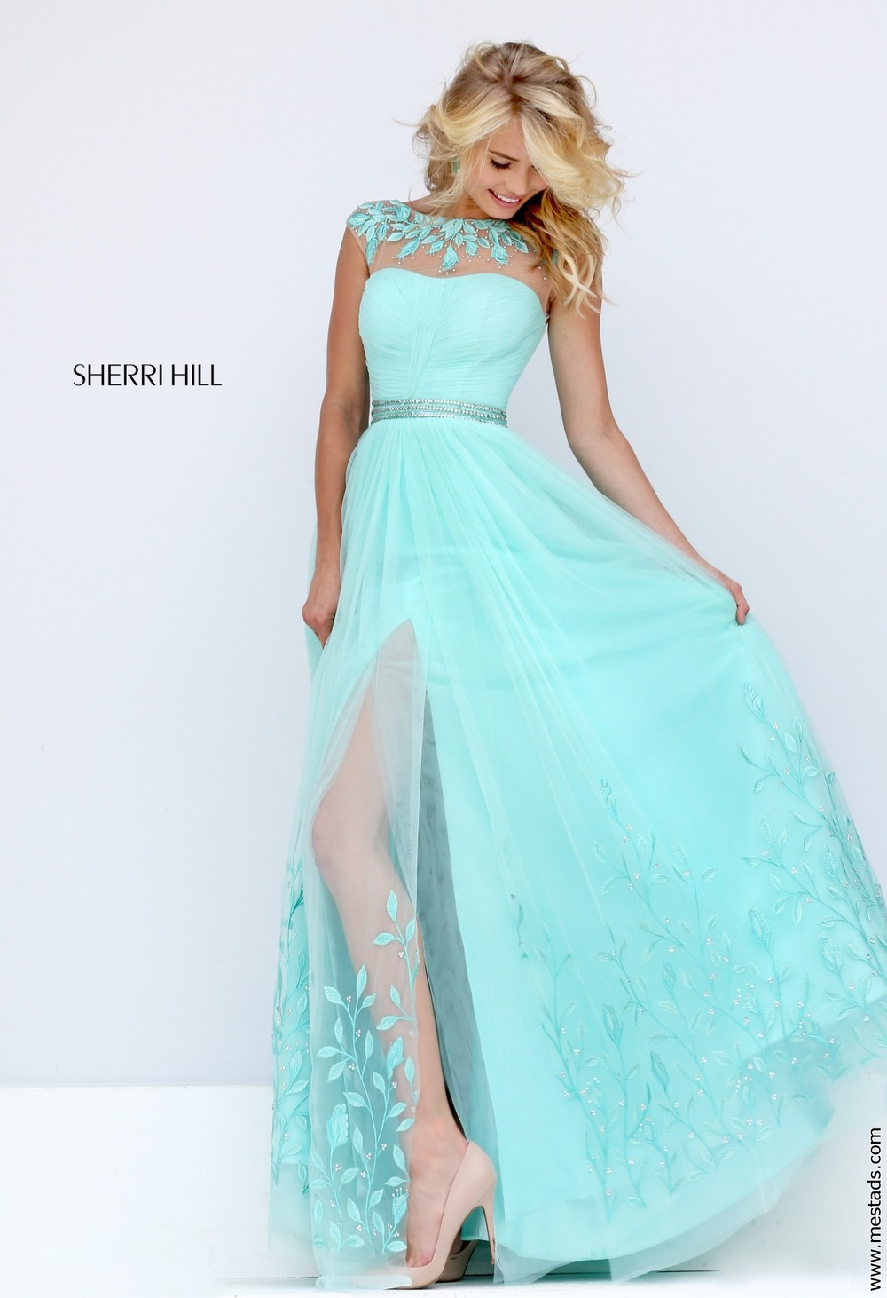Sherri Hill Gowns for Rent