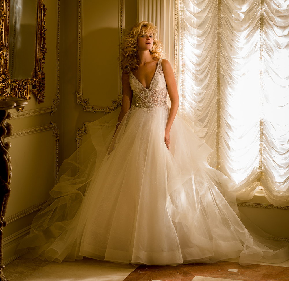 Wedding Gown Terminology Defined — MESTAD\'S BRIDAL AND FORMALWEAR