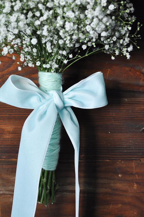 Creative Ways To Wear Something Blue — MESTAD\'S BRIDAL AND FORMALWEAR