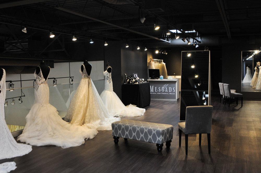 Mestads Bridal And Formalwear