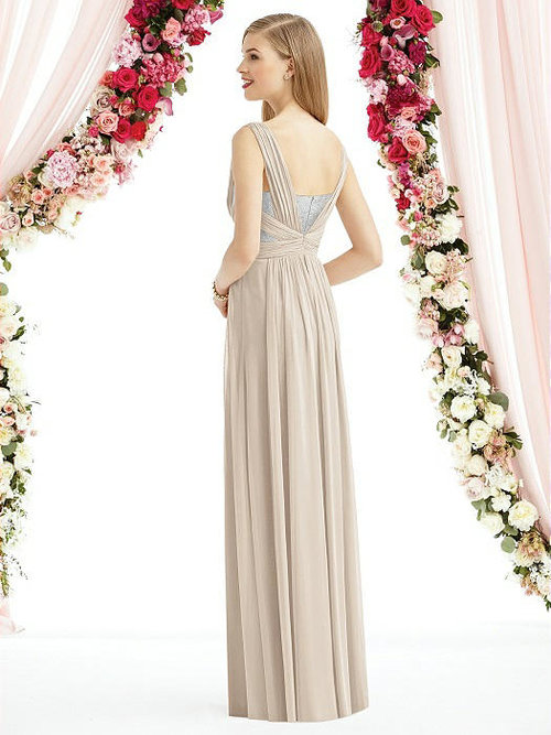 AFTER SIX STYLE #6741 — MESTAD\'S BRIDAL AND FORMALWEAR
