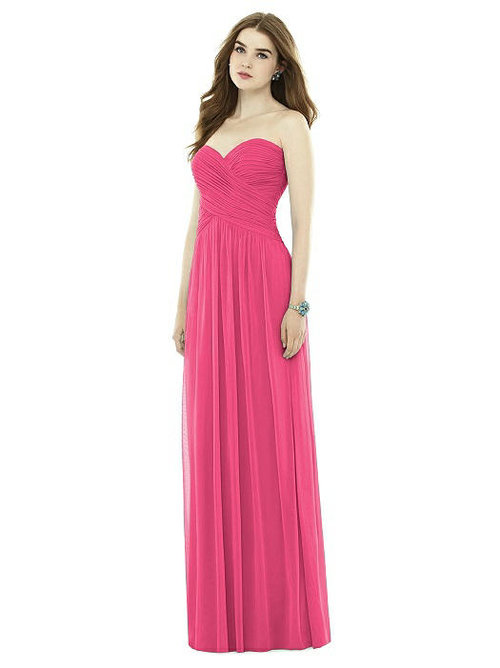 ALFRED SUNG STYLE #D721 — MESTAD\'S BRIDAL AND FORMALWEAR