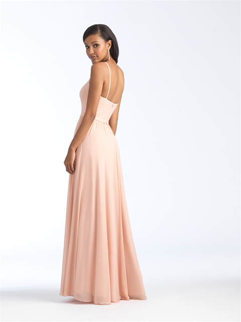 ALLURE STYLE #1557 — MESTAD\'S BRIDAL AND FORMALWEAR