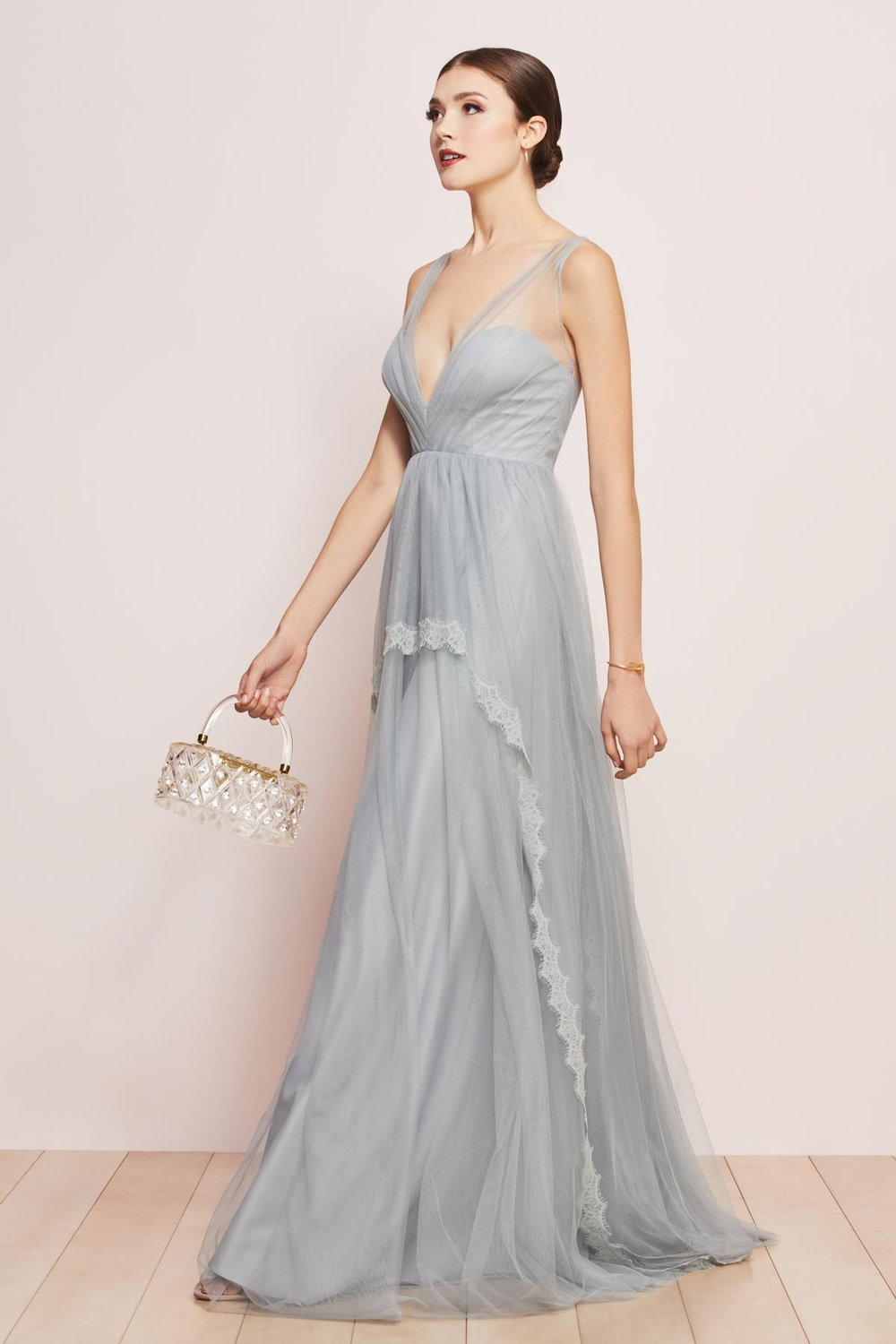73a0ab194e WATTERS STYLE  6600 LUCY — MESTAD S BRIDAL AND FORMALWEAR