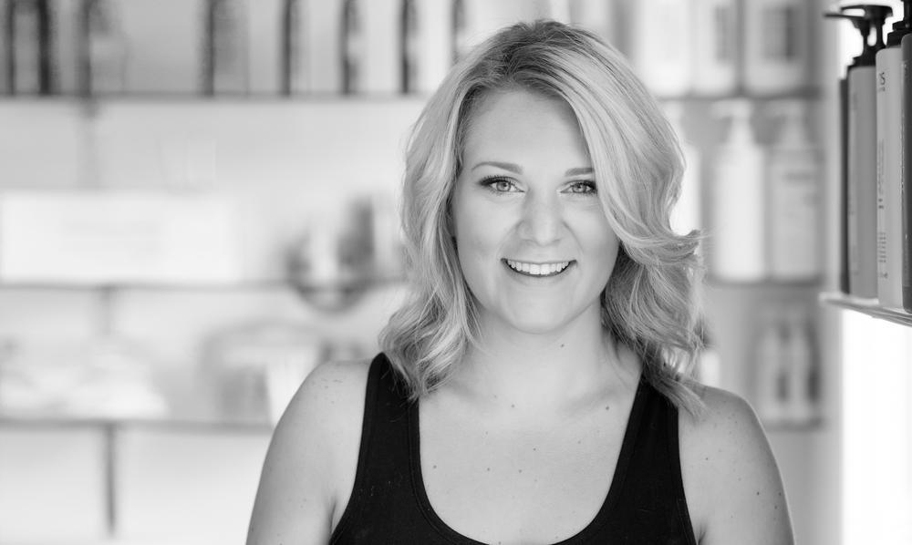 Olivia Reece Assistant Extraordinaire
