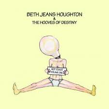 "Beth Jeans Houghton ""Hot Toast vol 1"" 2008 (Static caravan)"