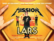 Mission to lars 2012 (universal distribution)