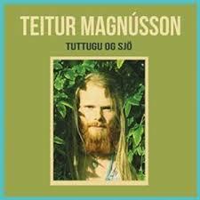 """Teitur Magnusson """"27"""" 2014 (12 Tonar)"""