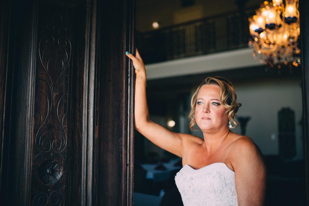 Messina Hof Bridal Portrait