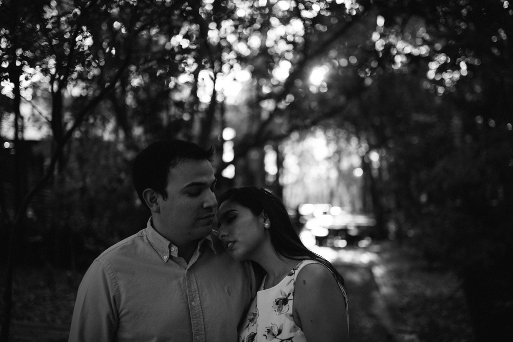 Gruene Engagement Photos