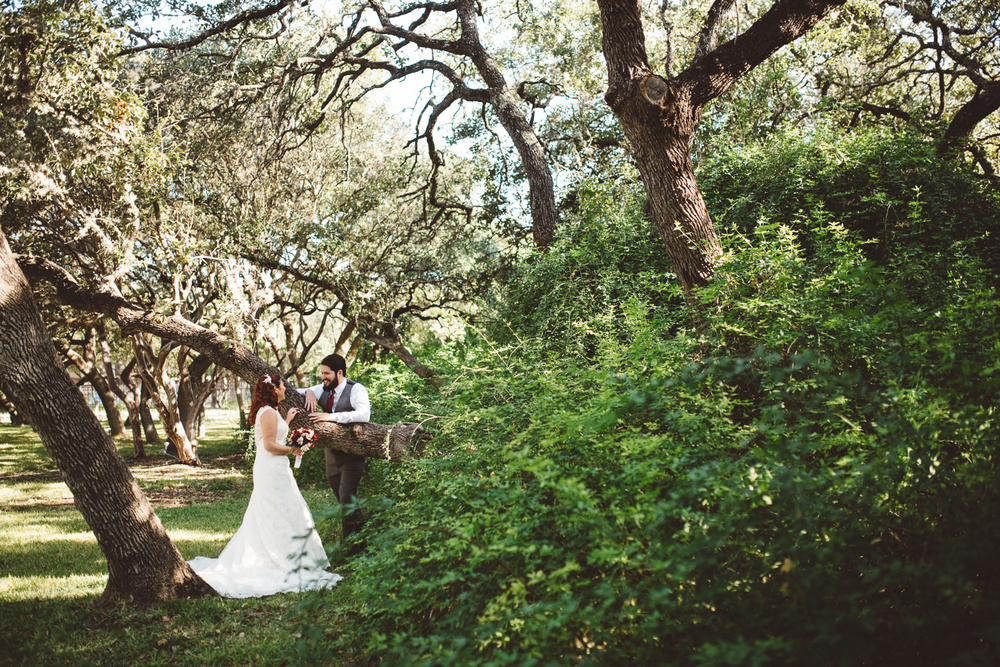 Donny Tidmore San Antonio Wedding Photography