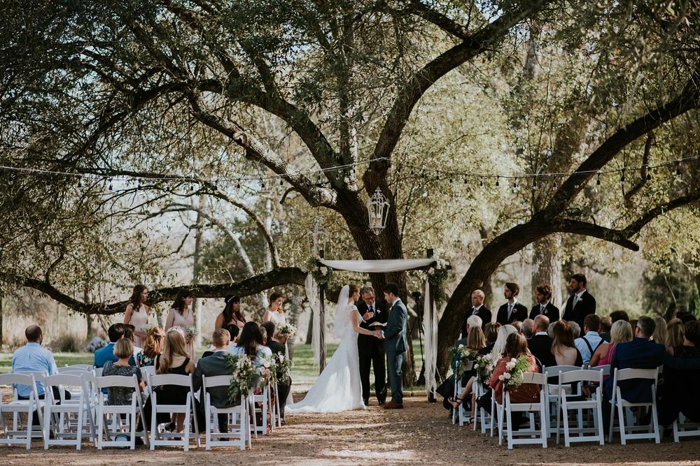 Blue Rock Estate Wedding