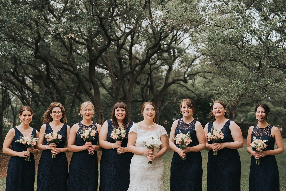 Austin, Texas Wedding Photography