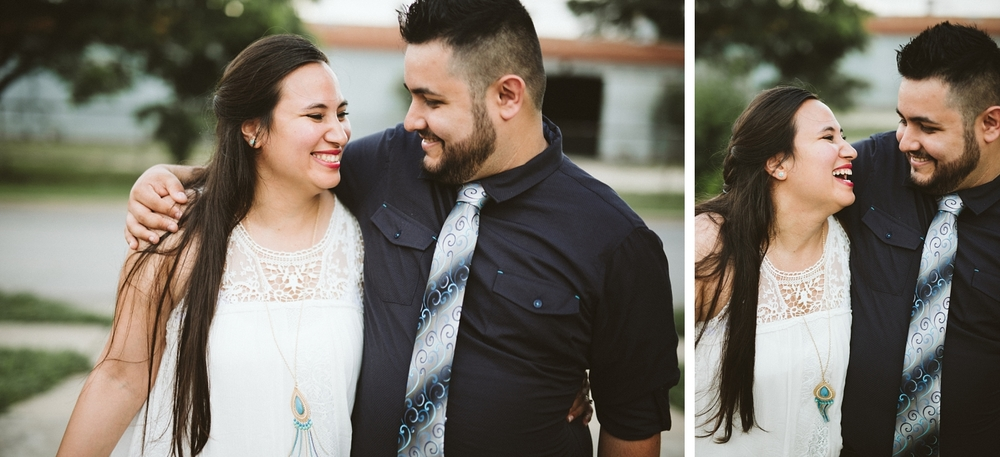 Engagement Session In Round Rock Texas